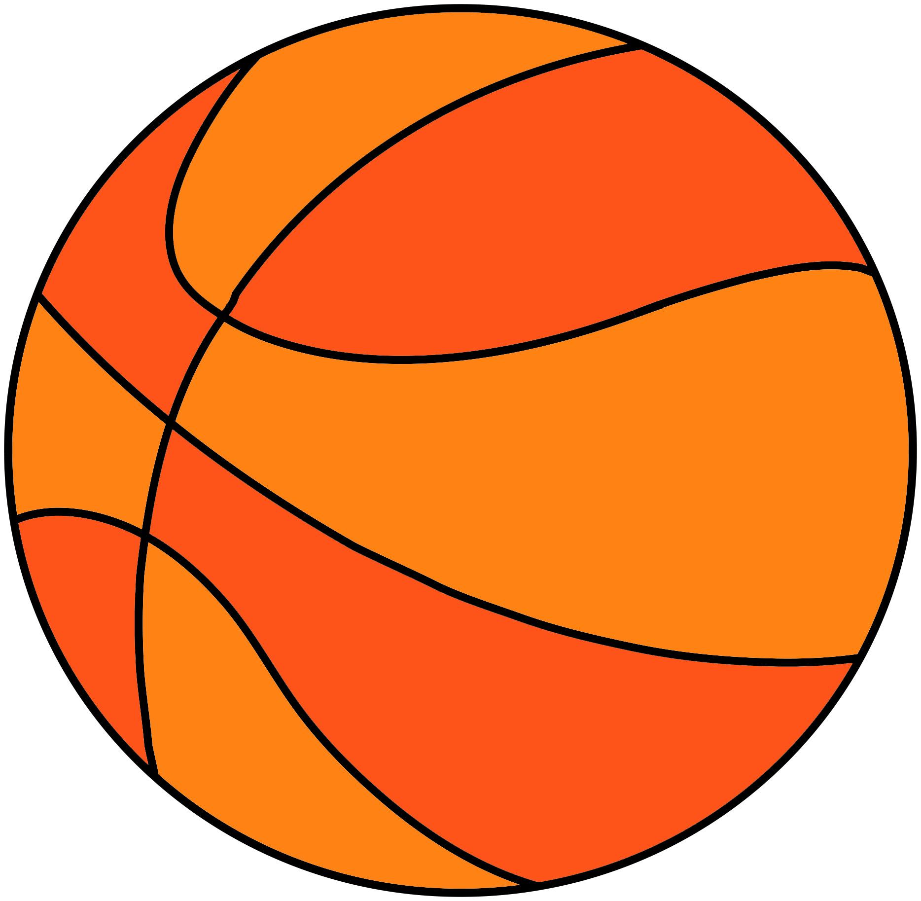 Balon De Baloncesto Dibujo Imagui